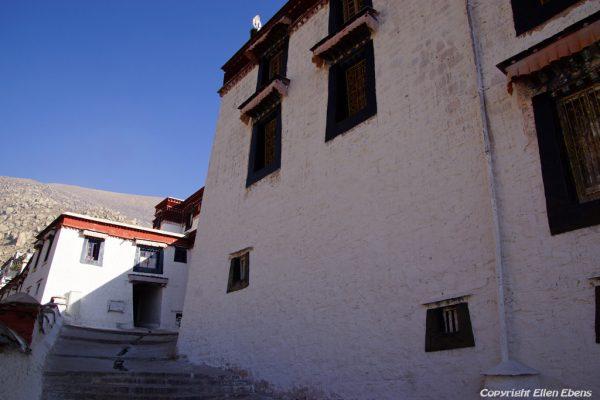 Lhasa: Drepung Monastery