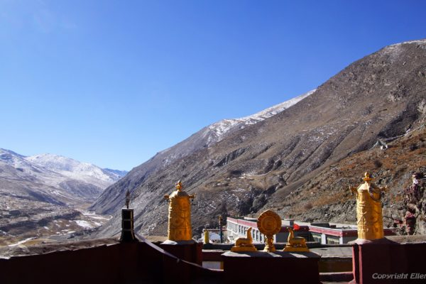 Yasang Monastery