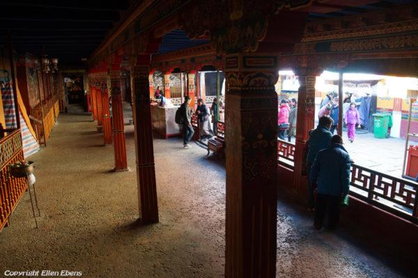 Thandruk Monastery