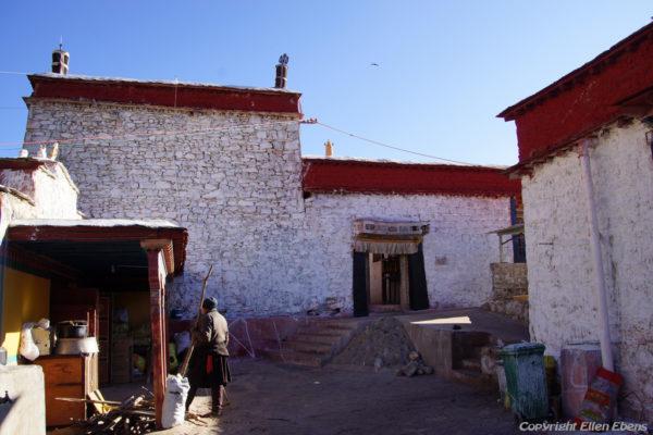 Kamadang Temple