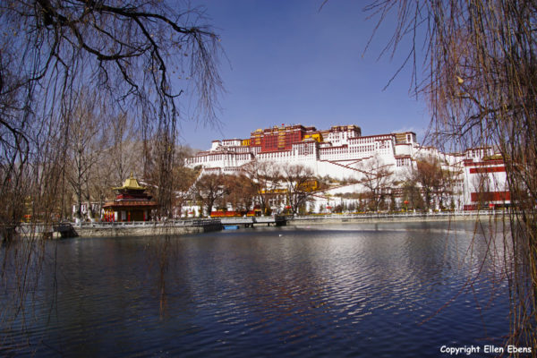 Lhasa, Potala Palace