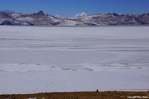 Lake Puma Yumco