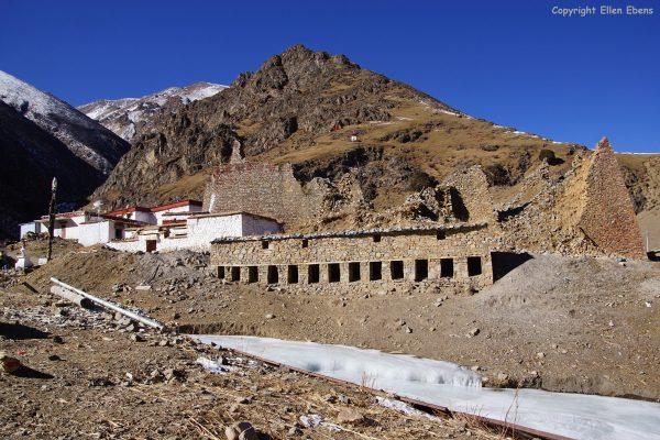 Taklung Monastery